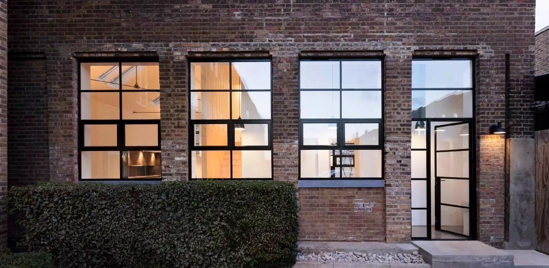 steel, Steel or Aluminium Windows & Doors: Which Should You Choose?