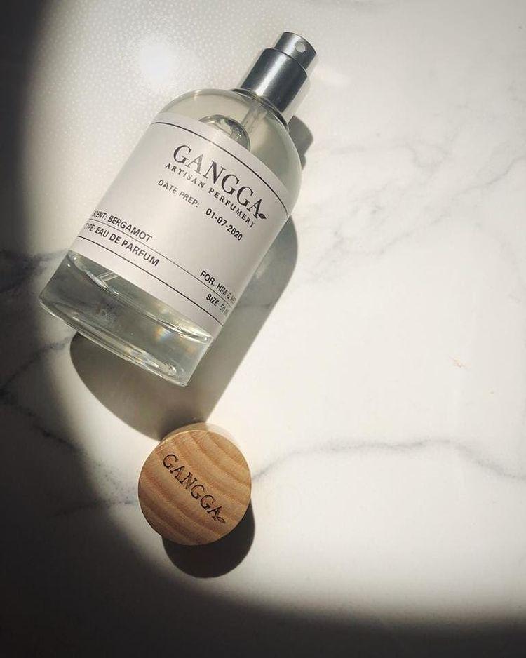 Rekomendasi Parfum Lokal Terbaik dengan Harga yang Murah  - Gangga Artisan