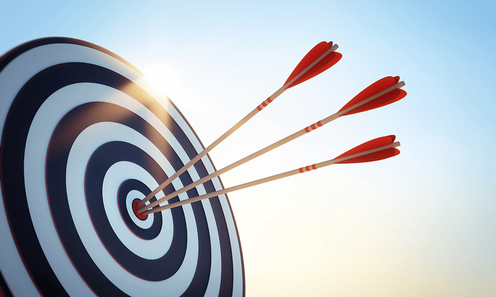 How Do You Set The Right Targets For Your Business? Here Are Some Top Tips  | Bernard Marr