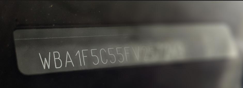 VIN-код – автомобильный «отпечаток пальца», как его использовать с пользой
