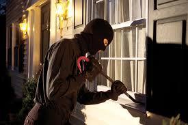 Đề cao cảnh giác với tội phạm trộm cắp tài sản