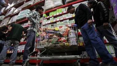 Inflation, Wholesale price index, Economy