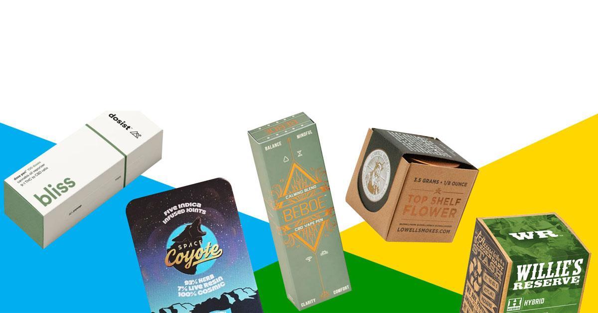 The Demand of Vape Packaging: The World of Vapor