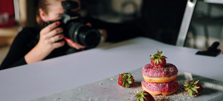 Create a Photography Company
