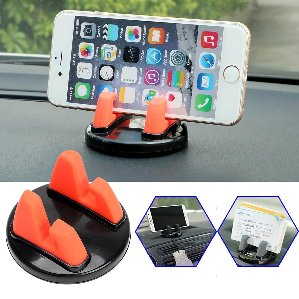 Car Ornament Universal - The Best Car Phone Holders
