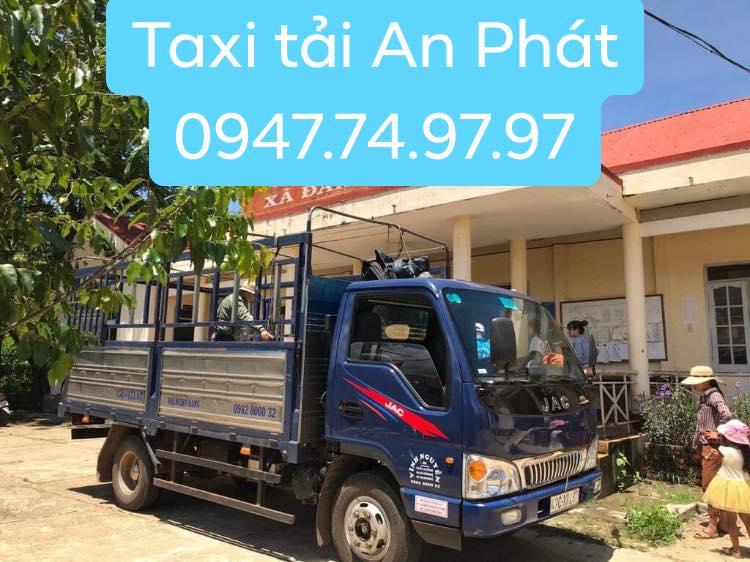 taxi tải bmt, - 286384