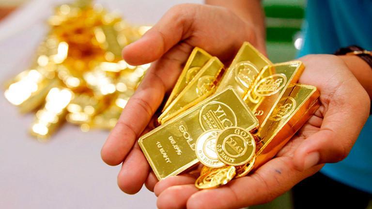 Đầu tư vàng – xu hướng mới của thị trường