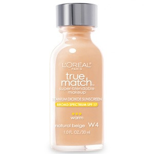 L'Oréal Paris True Match Super Blendable Makeup.png