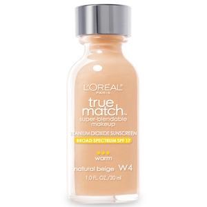 L'Oréal Paris True Match Super Blendable Makeup.png