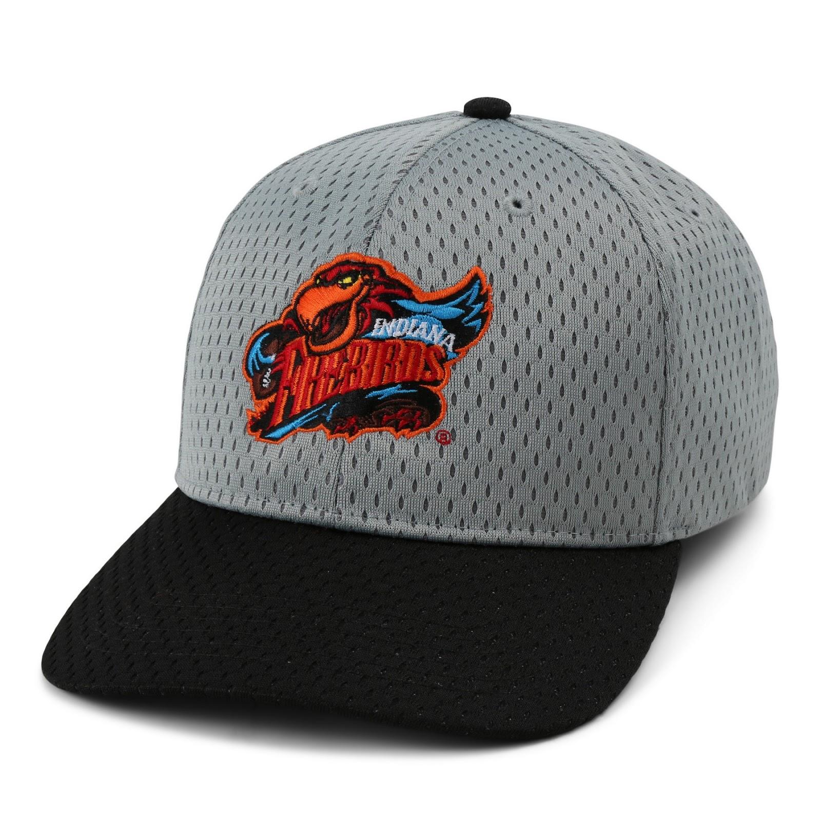 athletic Cap Design