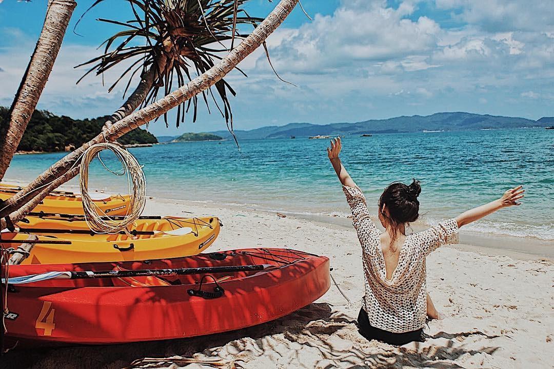 5 Kinh nghiệm du lịch cô tô tự túc tiết kiệm chi phí nhất 2020