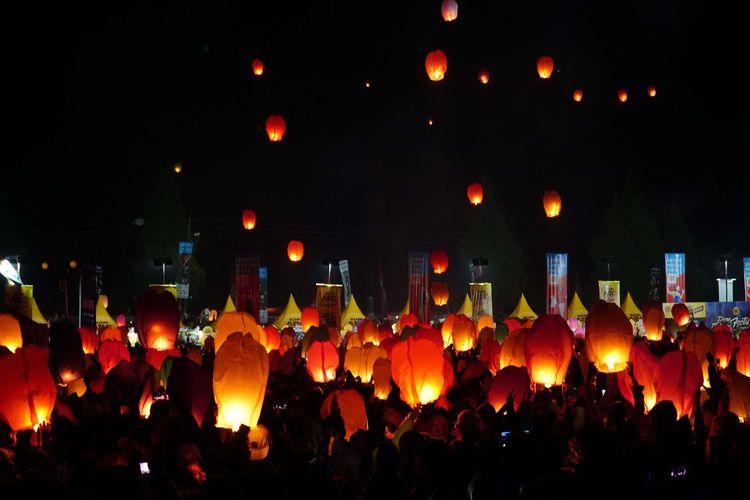festival seru akhir tahun