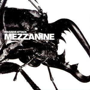 Mezzanine (album) - Wikipedia