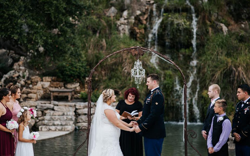 Weddings By Candi - Wedding Officiant/Minister/Clergy in