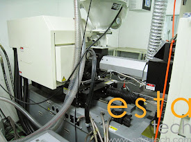 Nissei NEX50-5E (2010) All Electric Plastic Injection Moulding Machine