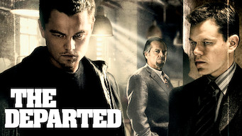 The Departed: (2006)
