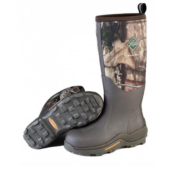 Muck Boot Boots Review