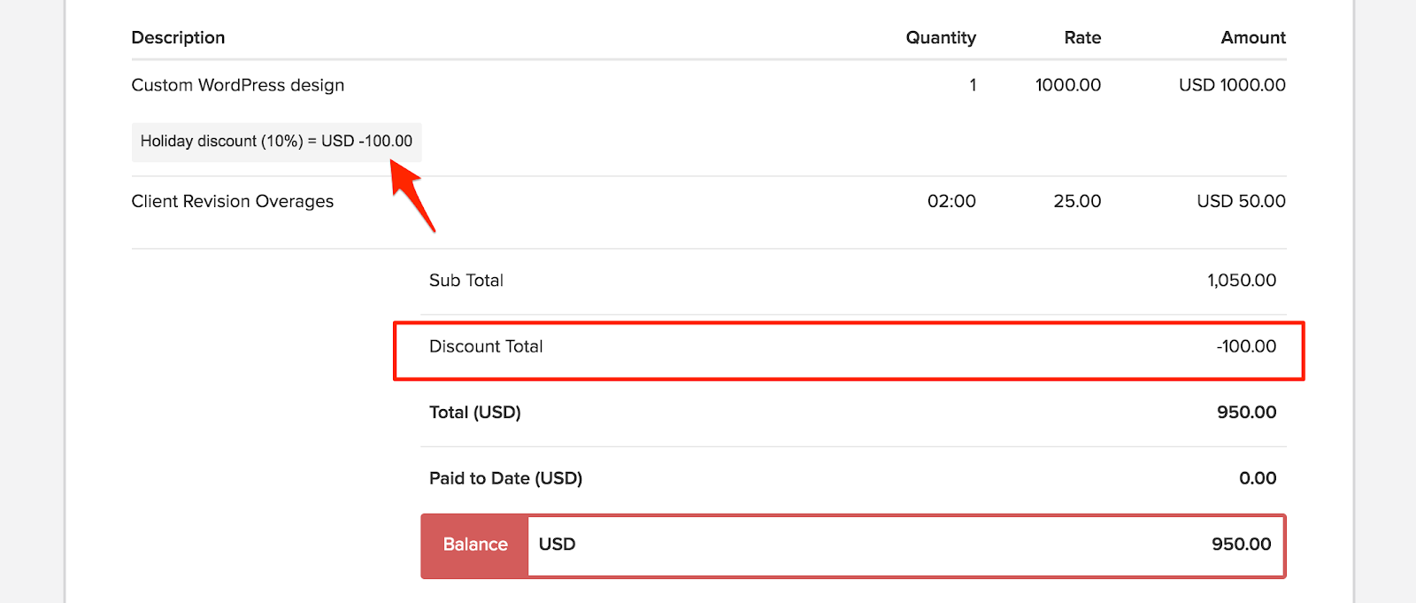 Why & How to Thank Customers on Invoices