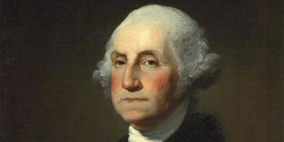 George Washington started working as a surveyor in Shenandoah Valley at age 16