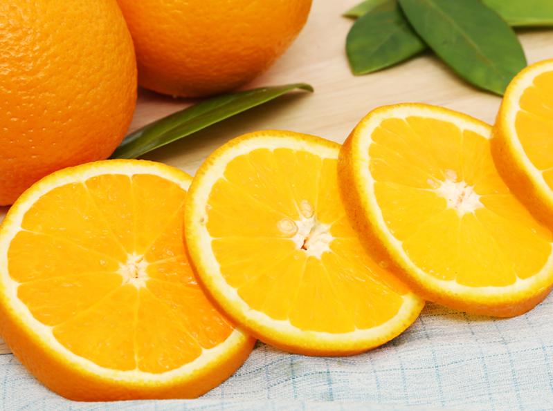 Mỗi quả cam giống này có chứa vài ba hạt, nhưng điều đó dường như không ảnh hưởng đến chất lượng nước ép.