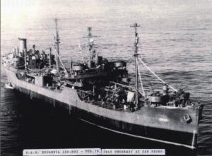 USS-Escambia