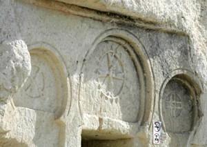 """11. Çarıklı Kilise – """"Biserica Sandalelor"""""""
