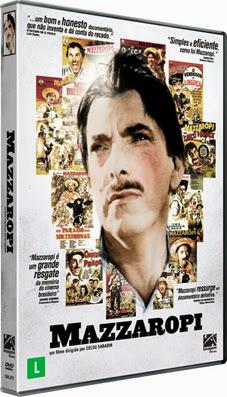 Filme Poster Mazzaropi DVDRip XviD & RMVB Nacional
