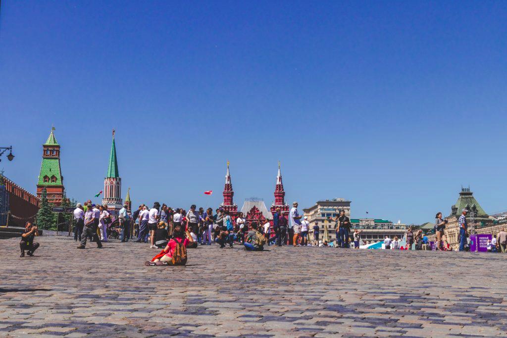Viaje a Rusia - Documentos necesarios para solicitar la visa rusa