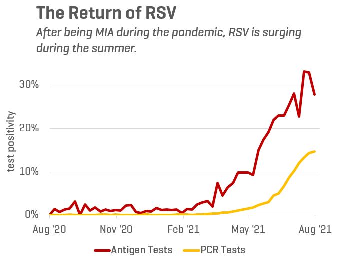 rsv vaccine