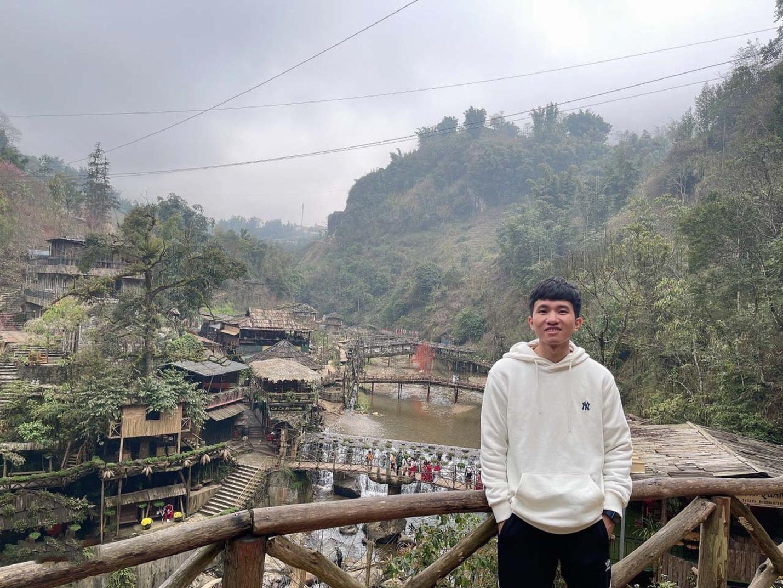Chân dung CEO Nguyễn Văn Hiếu từ hai bàn tay trắng đi vươn lên thành công - Ảnh 2
