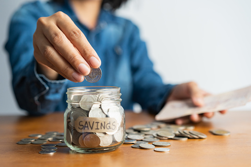 Discover These Tips for Saving from Salary Checks