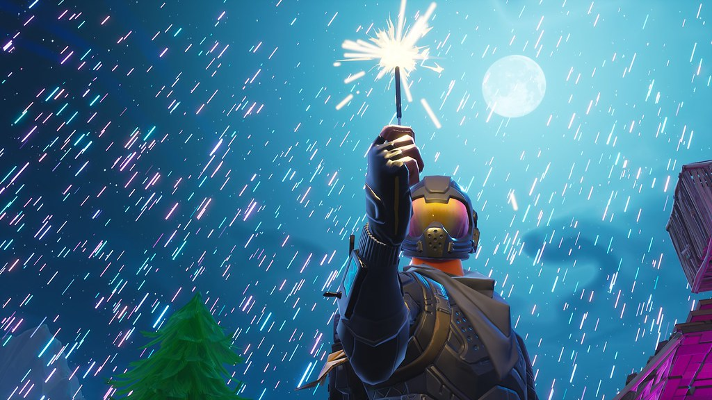 Fortnite account generator with skins