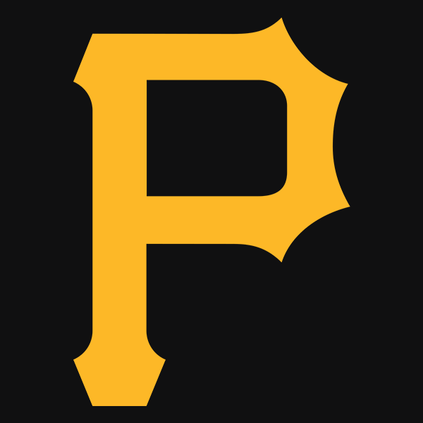 famous-baseball-logos-in-the-mlb-pittsburgh-pirates