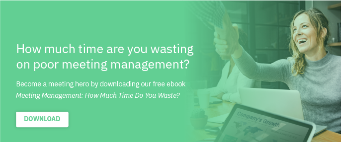 meeting management ebook