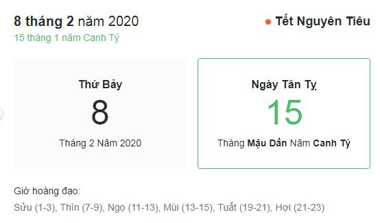 Dự đoán kết quả xsmb ngày 08/02/2020 theo phong thủy