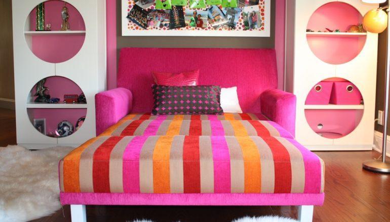 Chiếc giường thông minh