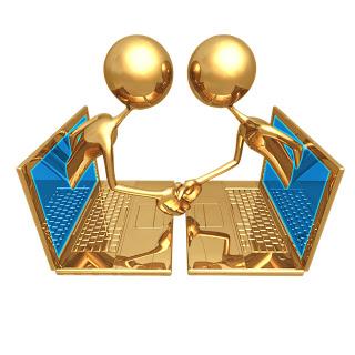 Виртуальные друзья - лучшие помощники инвестора