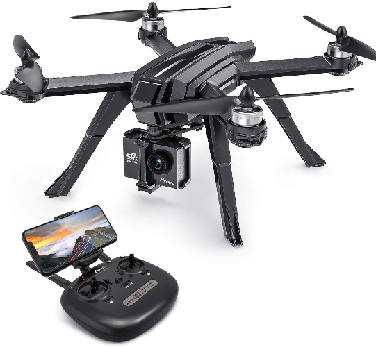 Potensic Drone Brushless GPS WiFi 5G