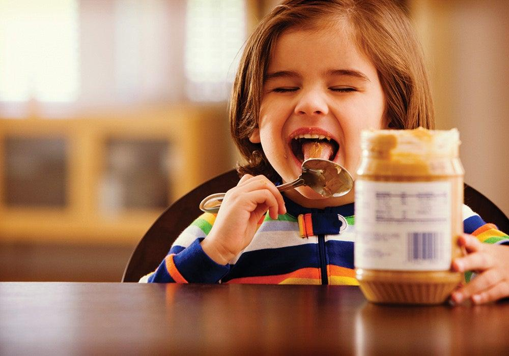 Peanut Butter Nightmares And Other Lesser-Known Phobias ...