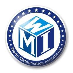 Міжнародний конкурс з математики WMI (реєстрація)