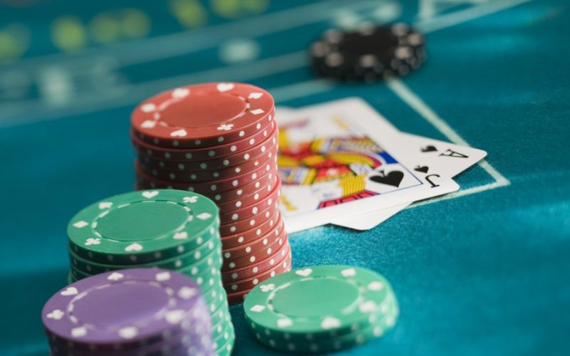 Risks of Investing in Online Casinos Business