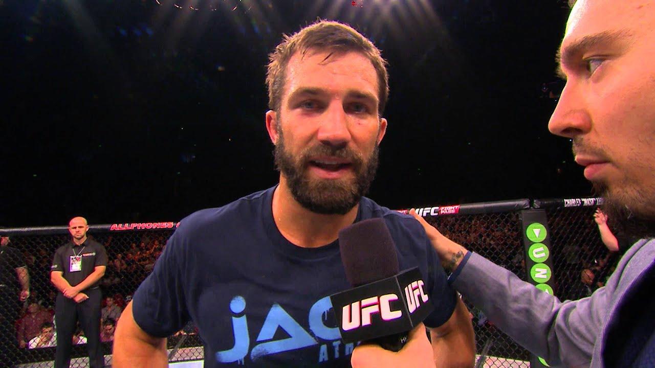 Image result for Luke Rockhold beard