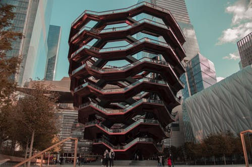 The vessel Nueva york