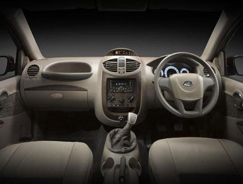 Image result for mahindra xylo interior features