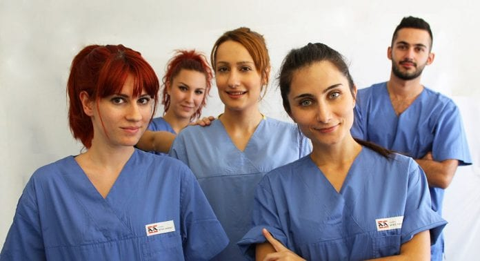 MSc Nursing Studies