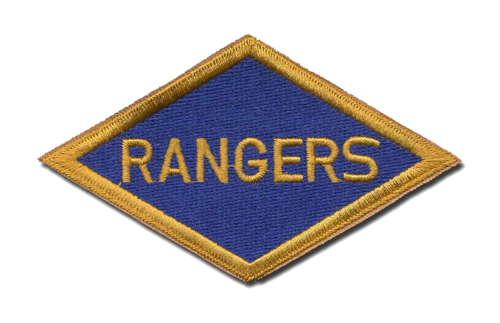 2019 Ranger Rendezvous with Chelsea (and Rick!)