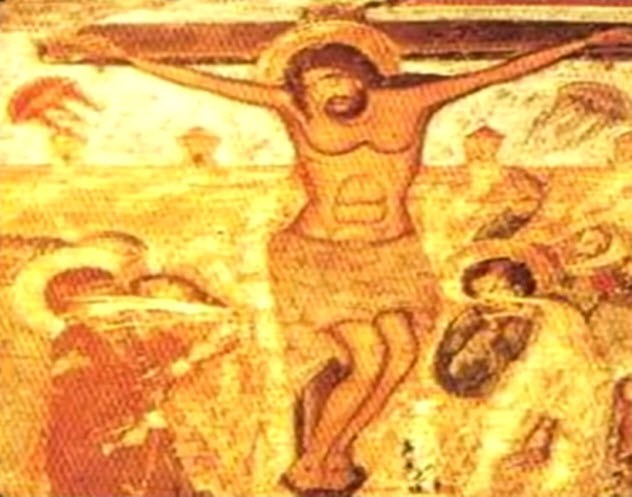 1-crucifixion-of-christ-svetishoveli-cathedral