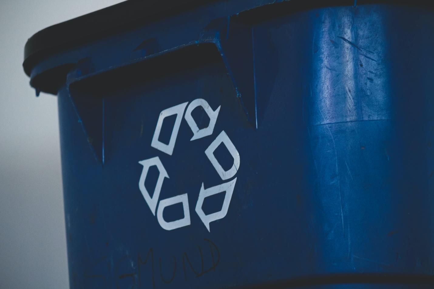 Get Recycling Bins