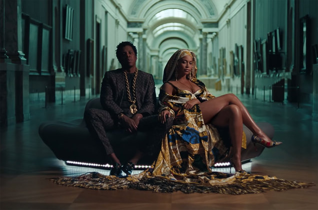 Beyonce JAY-Zs Apeshit Lyrics Billboard