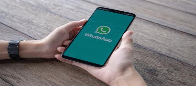 recuperar dados whatsapp